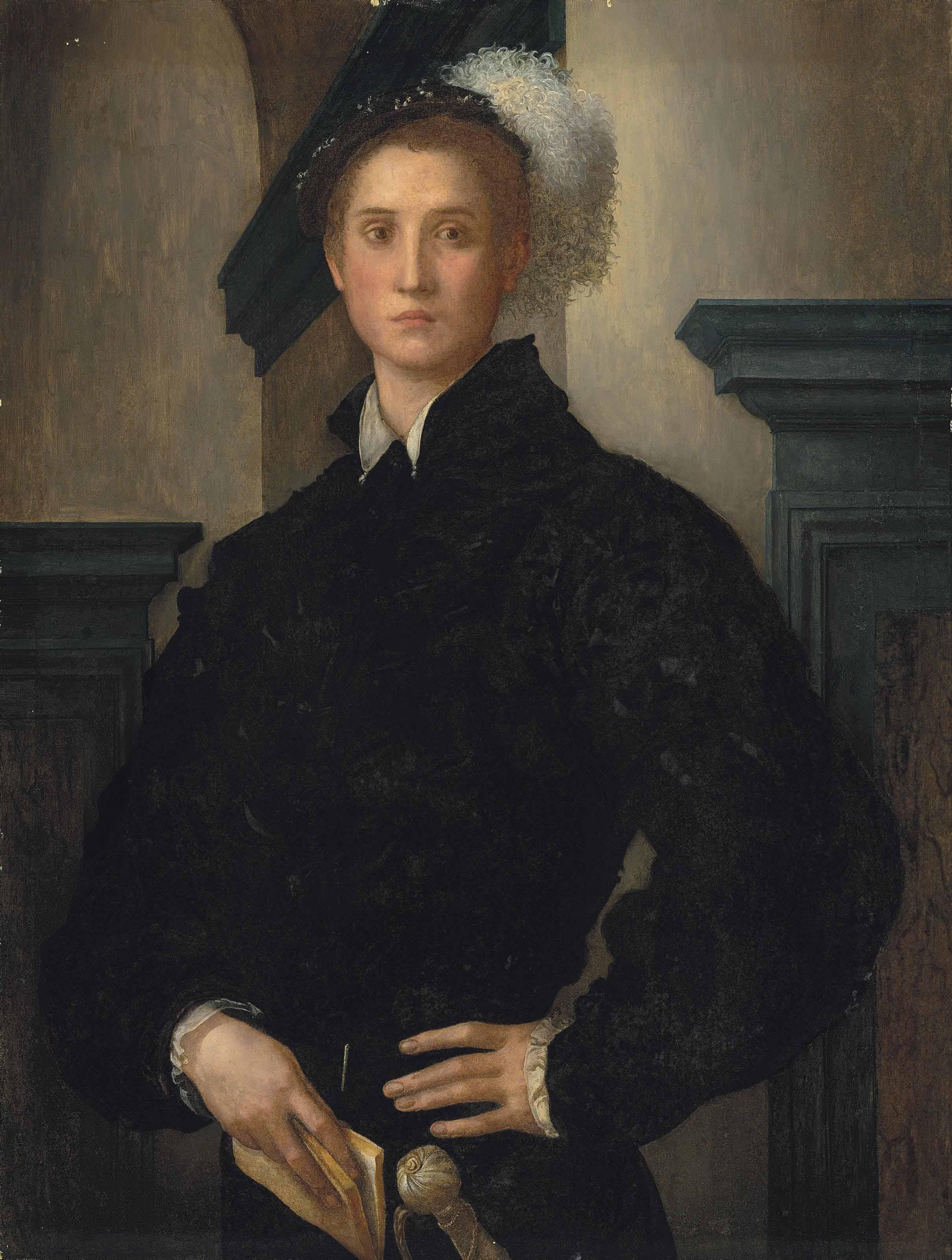 Jacopo Carucci, called Jacopo