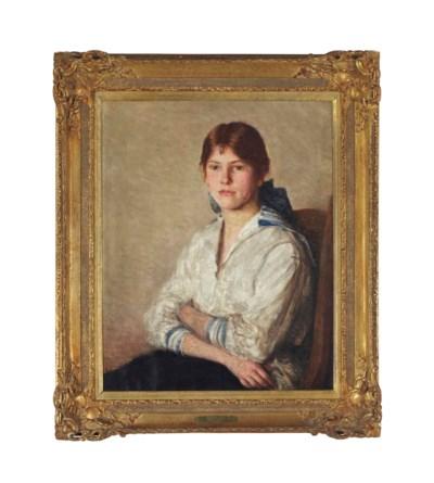 Gertrude Nason (American, 1890
