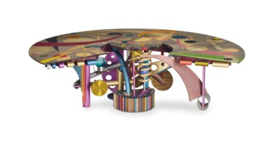 AN 'ELATED ENERGIES' TABLE,