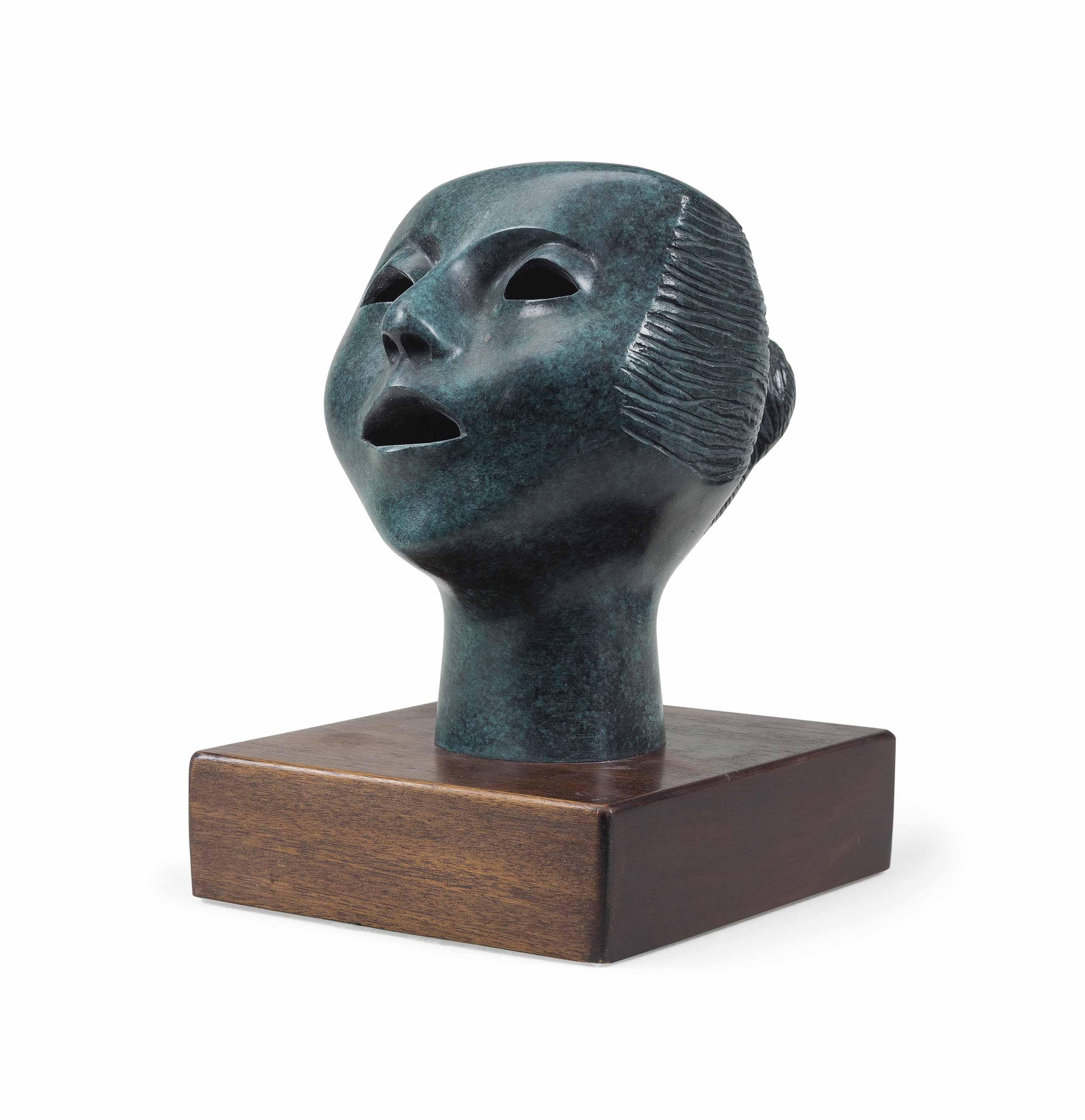 'Singing Head'
