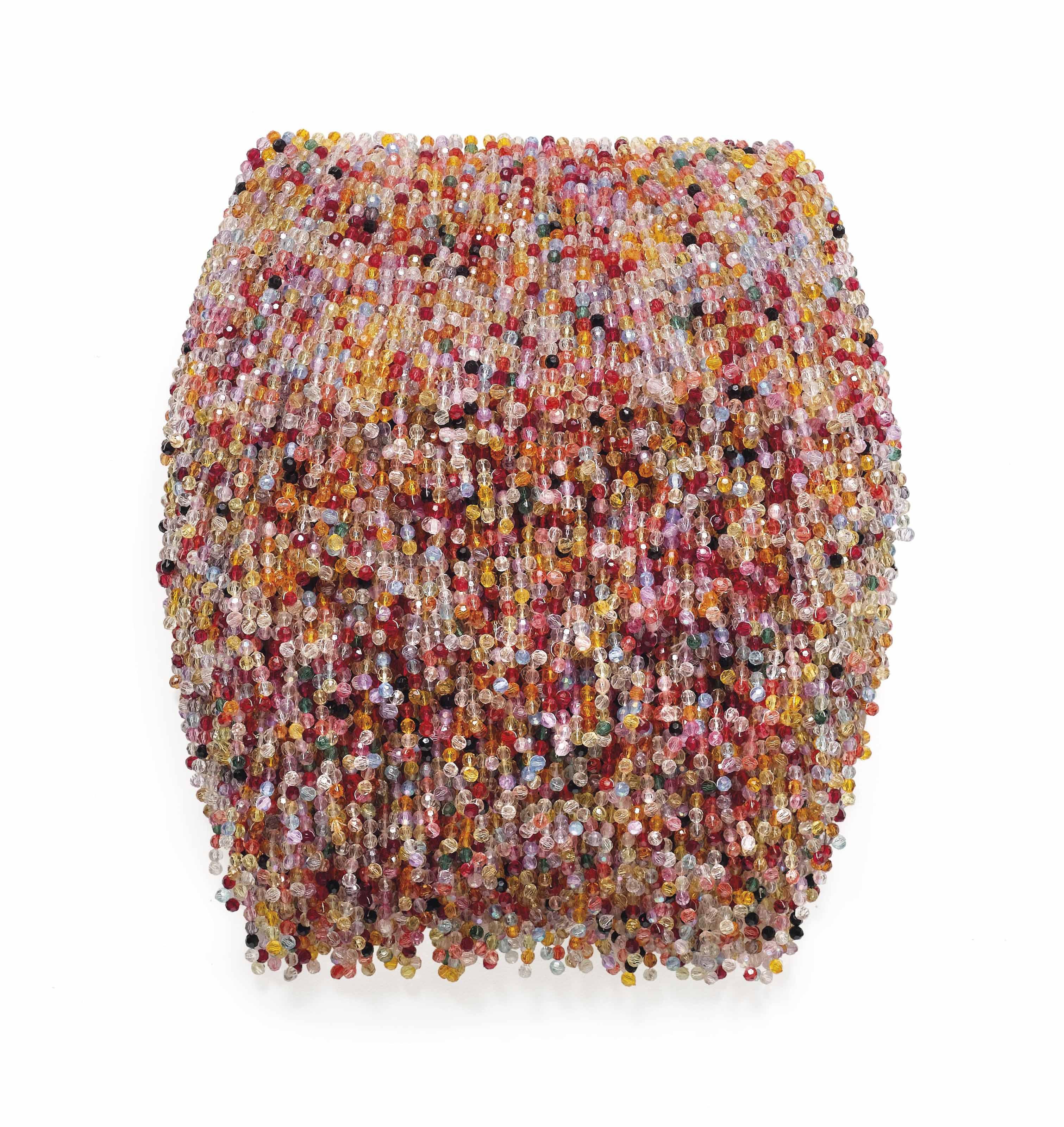 Untitled (beads)