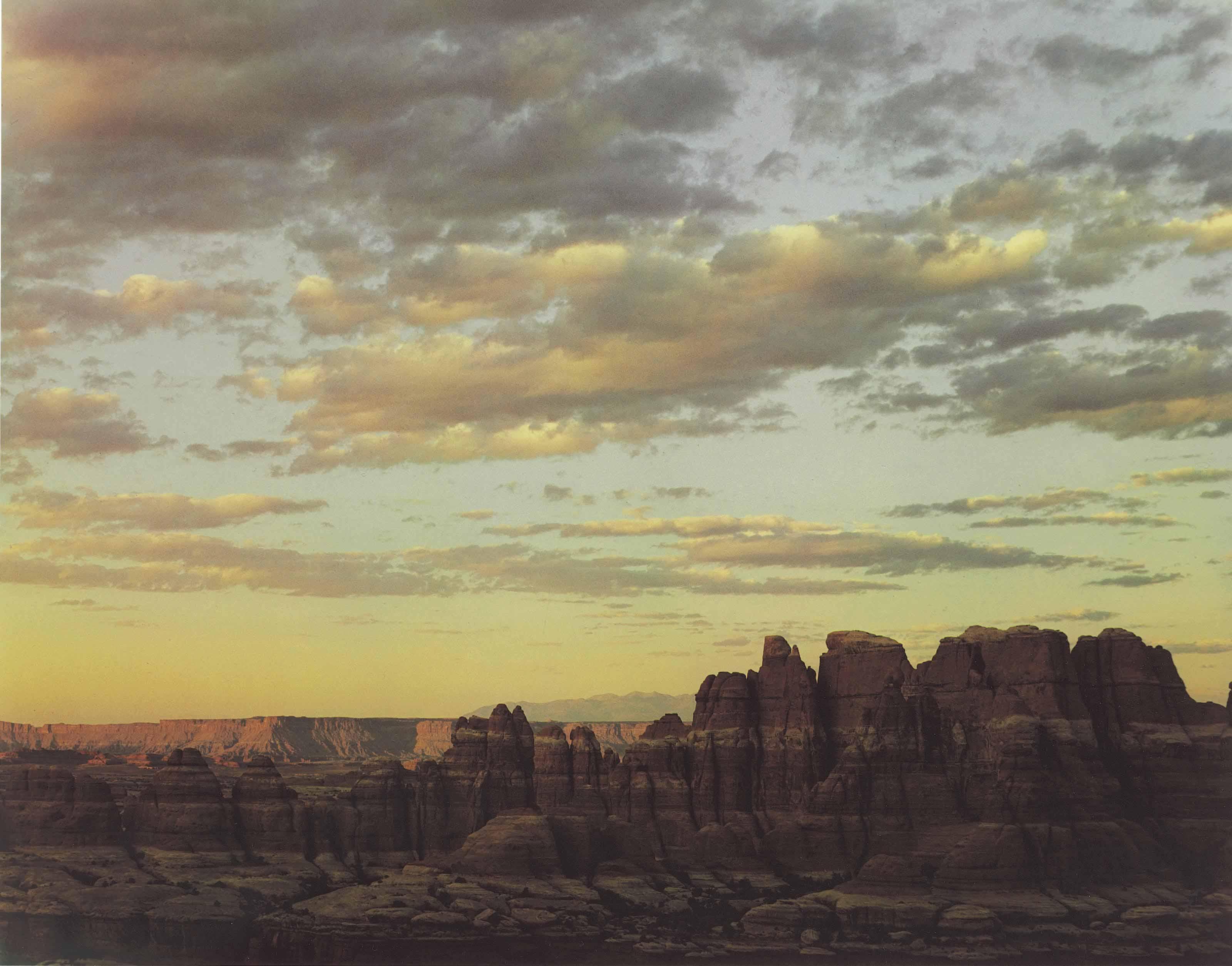 'Eliot Porter: Western Landscapes'