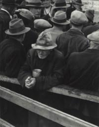White Angel Breadline, 1933