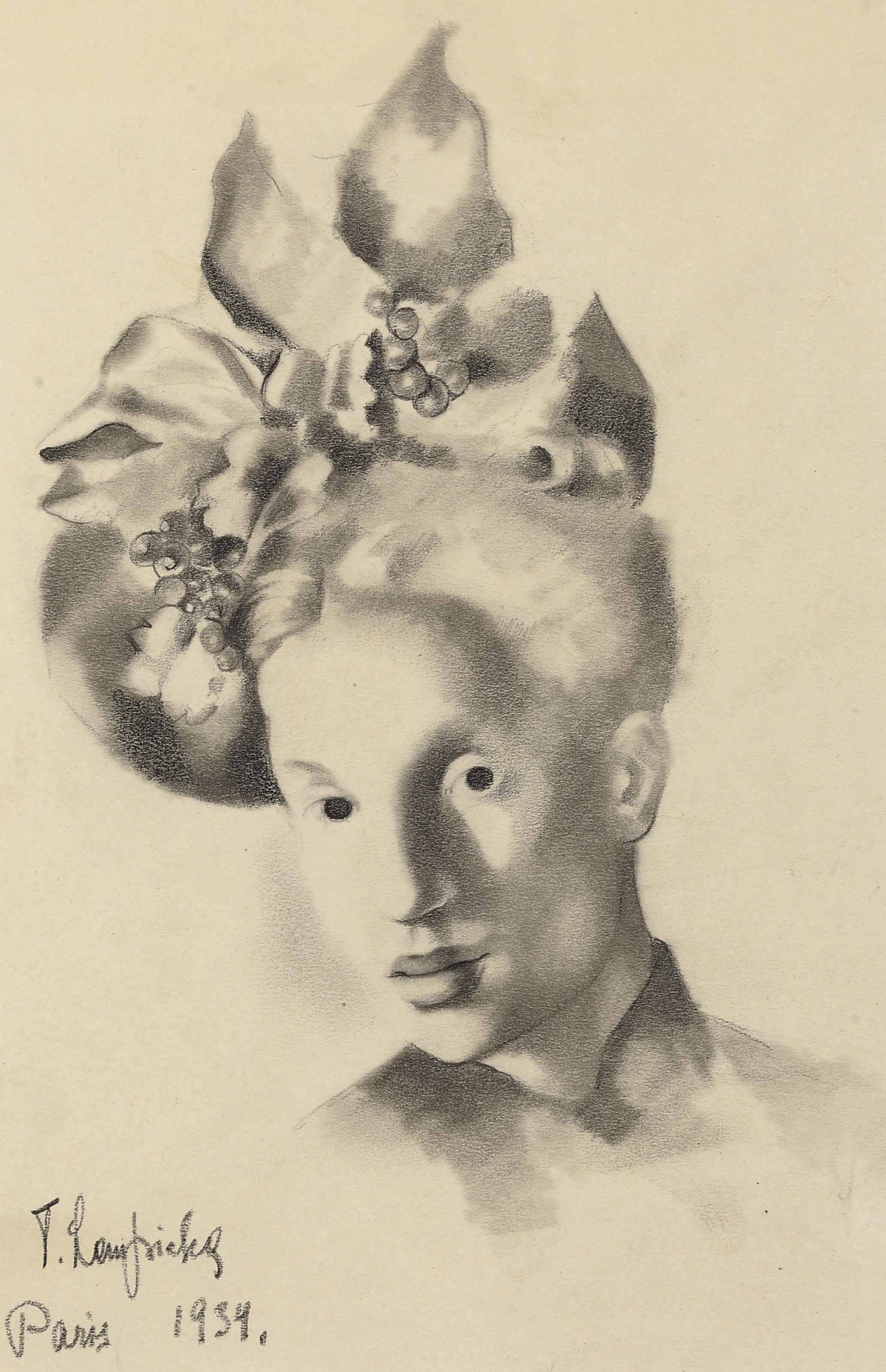 Картинки по запросу Тамара Лемпицка