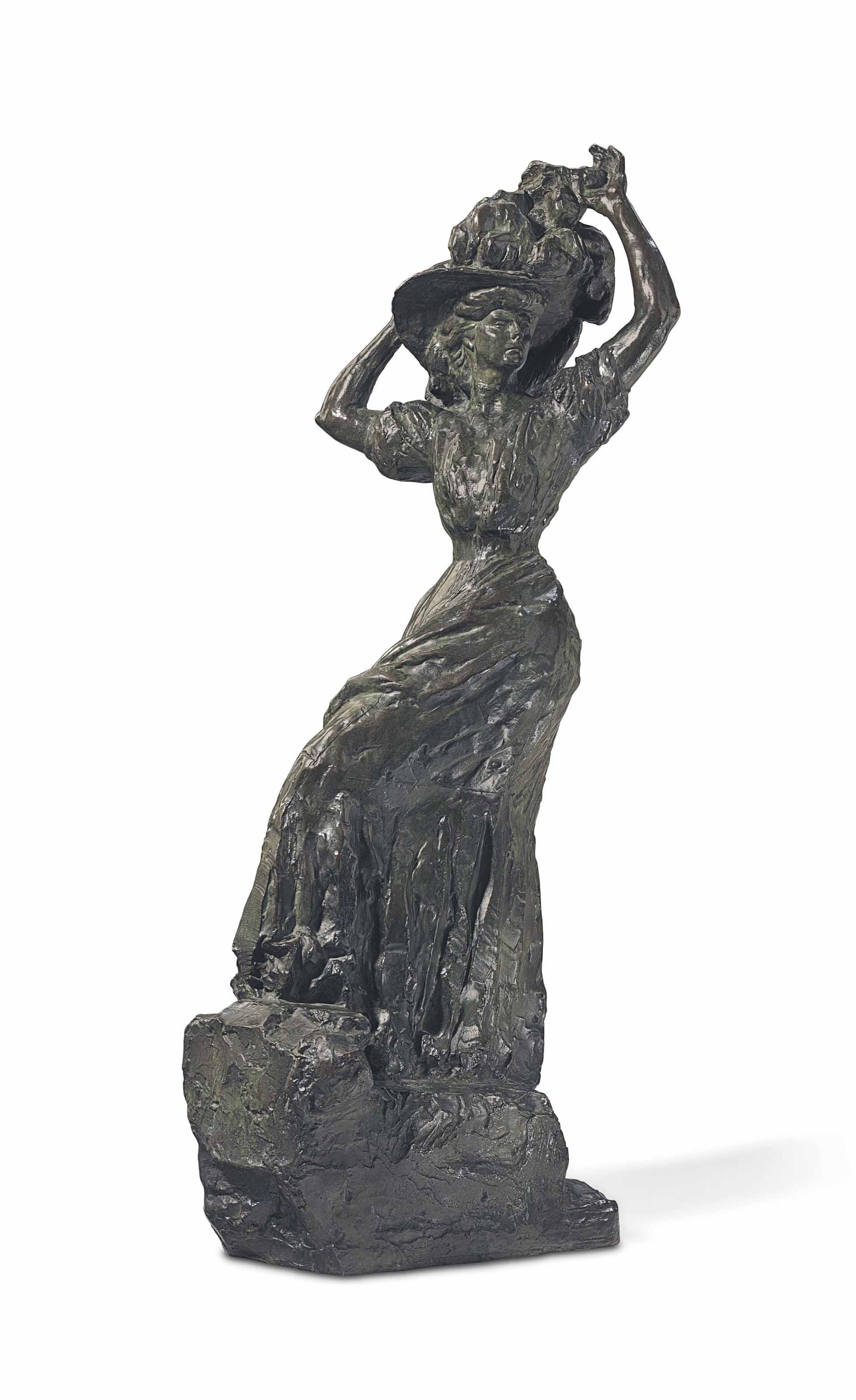 Augusta (La Parisienne)