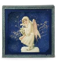 Untitled [Snow Maiden]