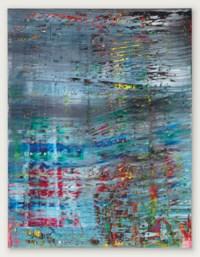 Abstraktes Bild (712)