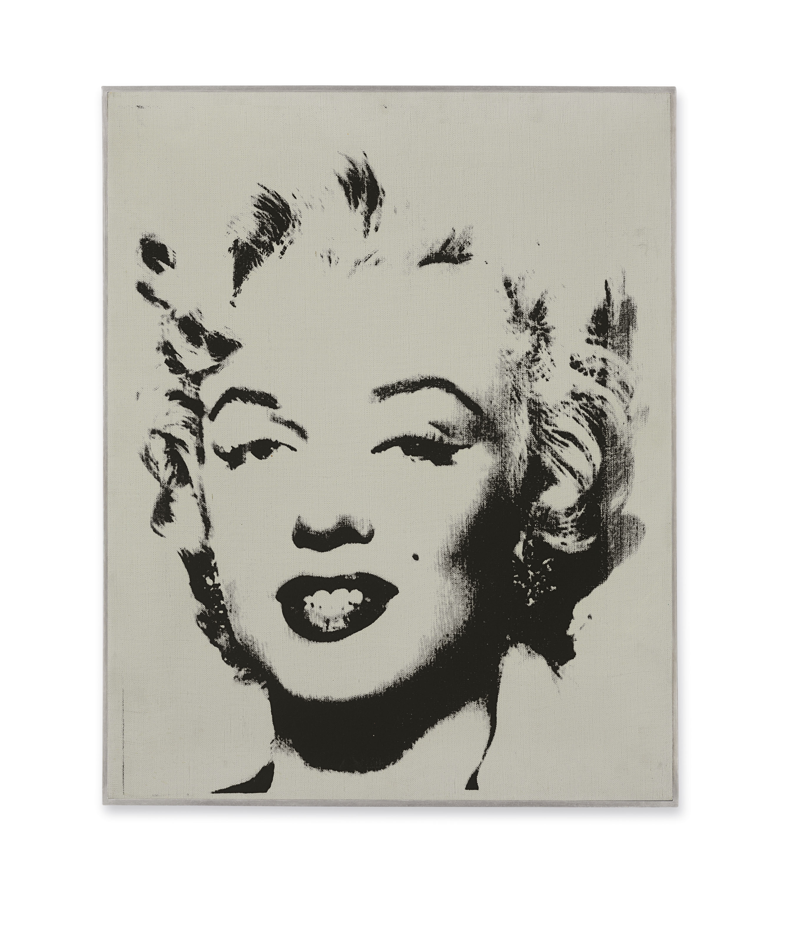 White Marilyn