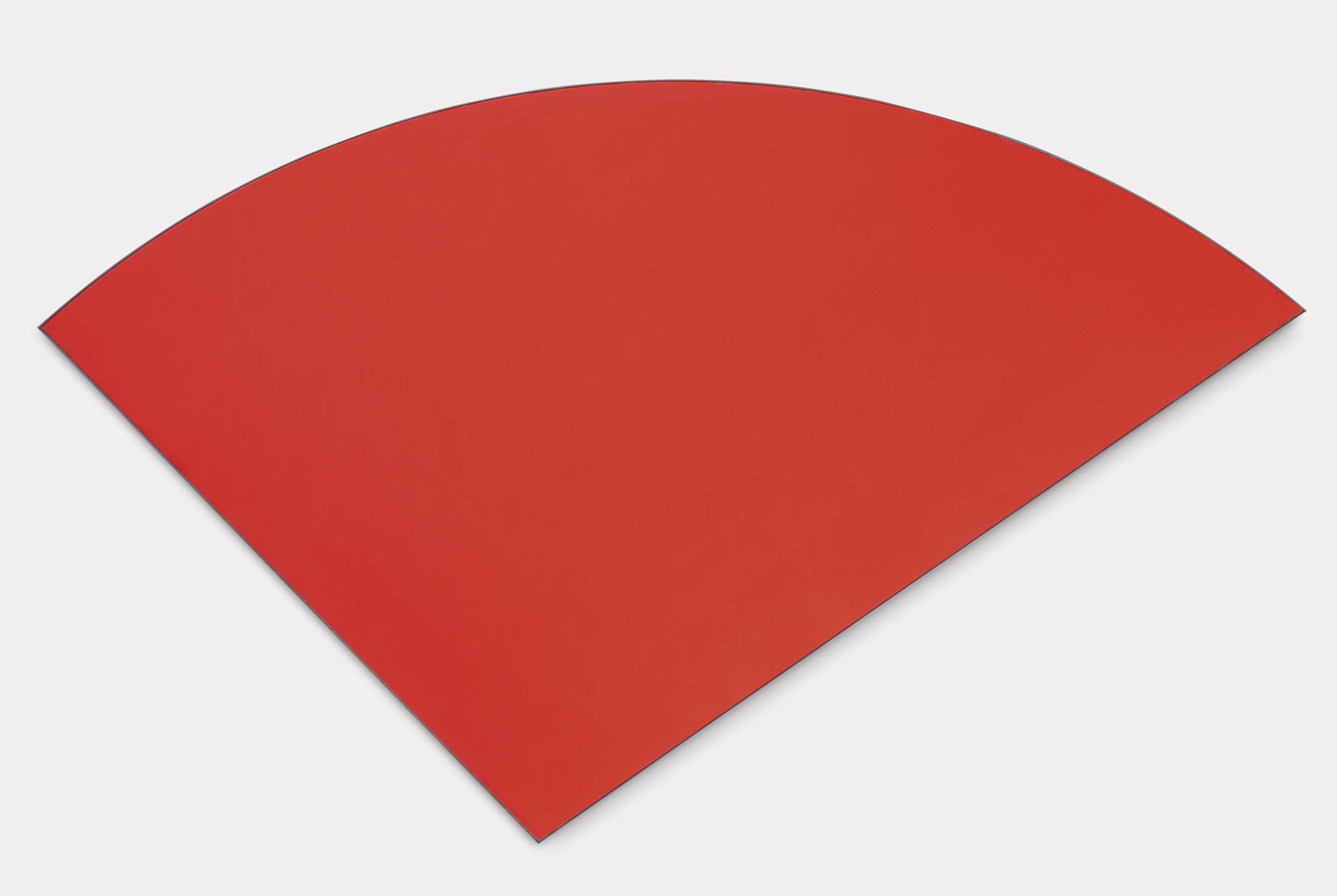 Red Curve V