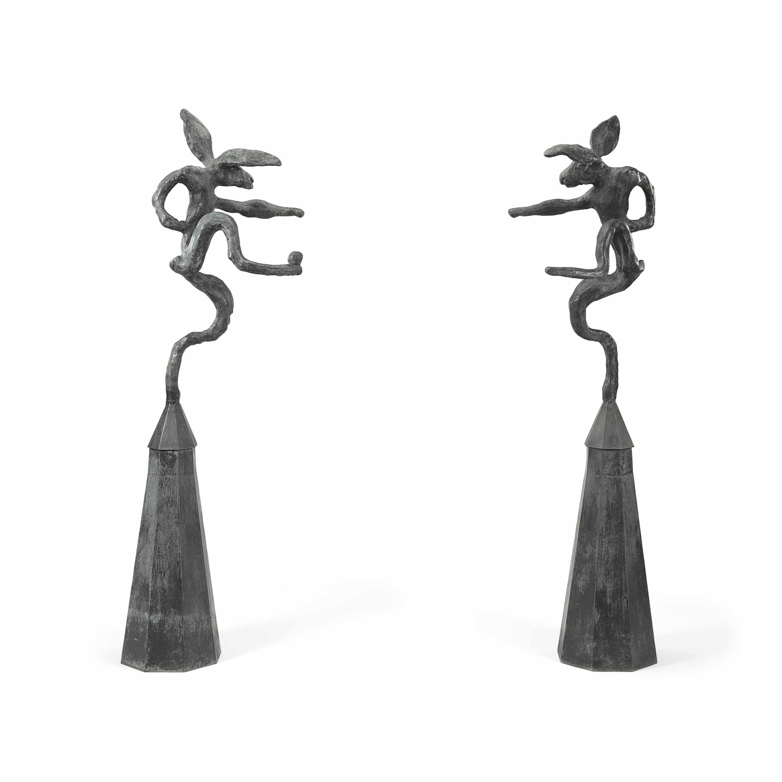 Mirror Nijinsky