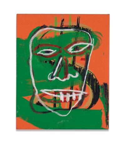 Jeah-Michel Basquiat (1960-198