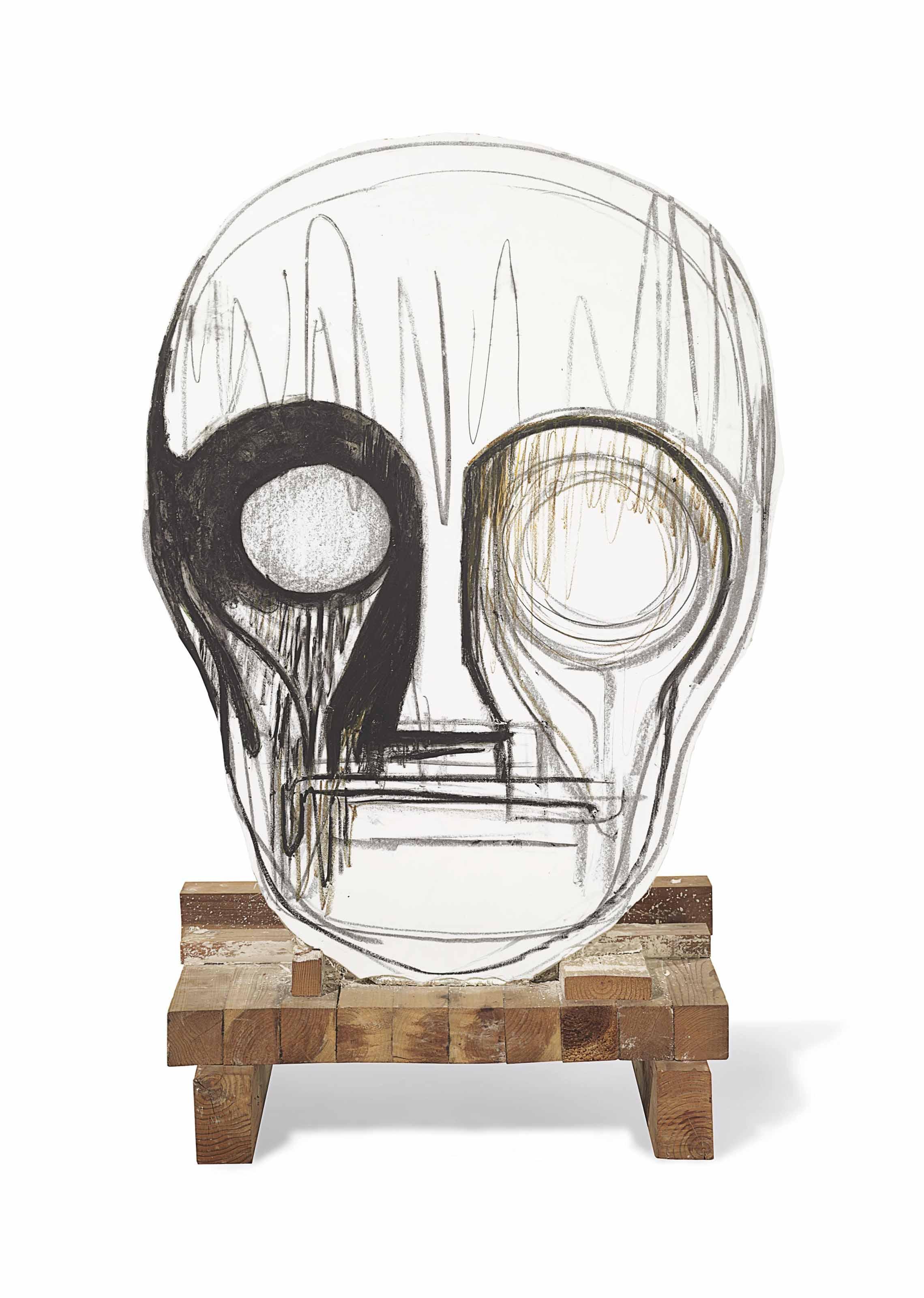Working Title (Oilbar Mask)