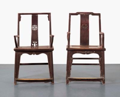 Weiwei Ai (b. 1957)