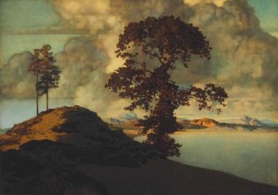 Maxfield Parrish (1870-1966)
