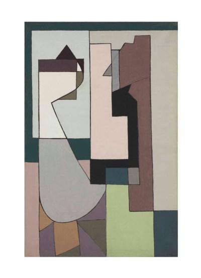 Martha Boto (Argentinian 1925-