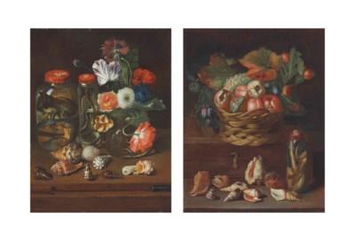 Pieter Snyers (Antwerp 1681-17