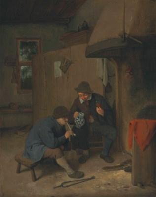 Cornelis Dusart (Haarlem 1660-