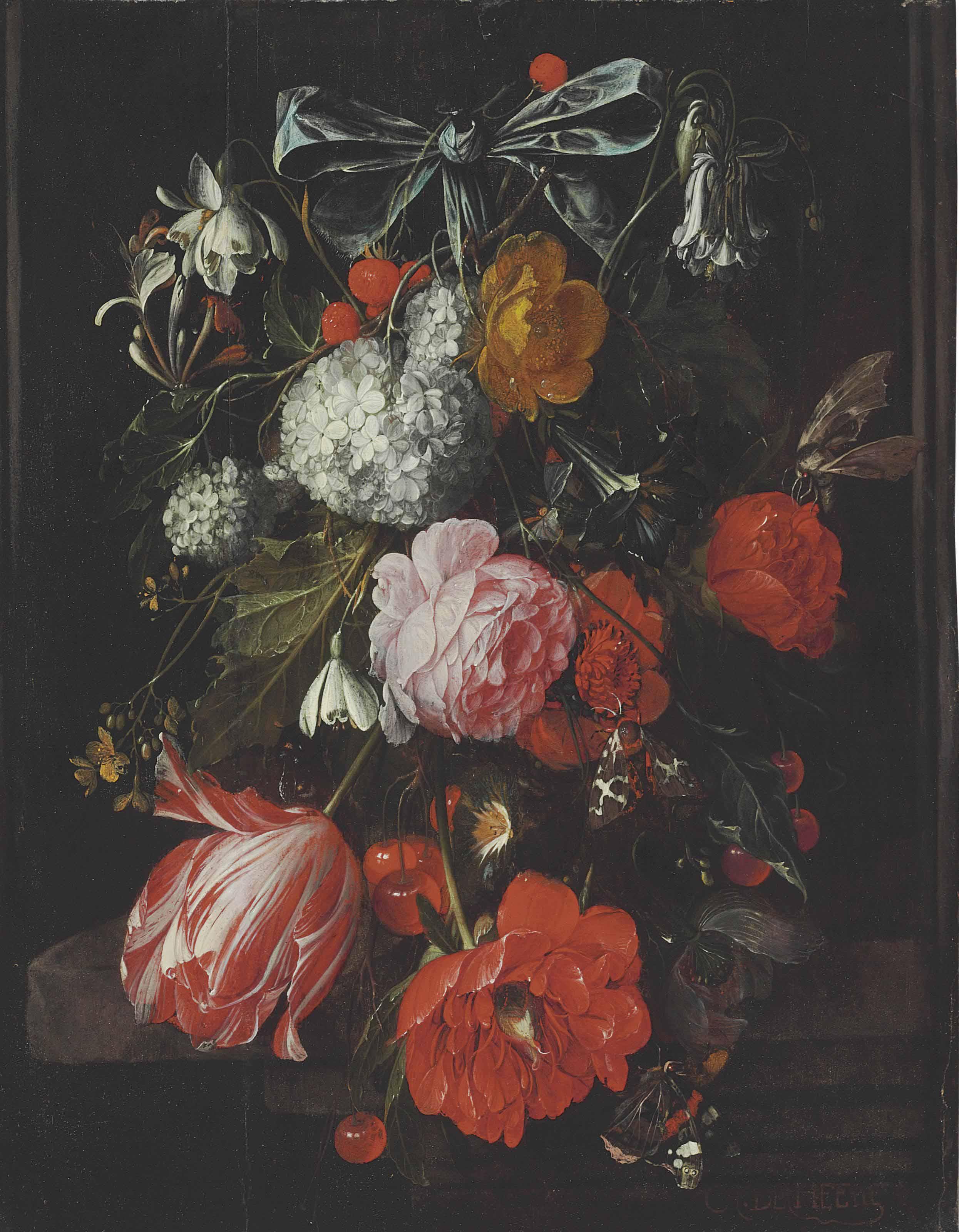 David Cornelisz. de Heem (Antw