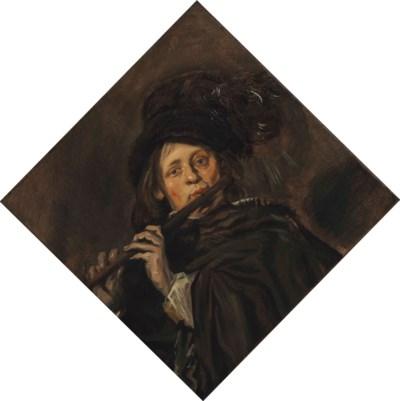 Studio of Frans Hals (Haarlem
