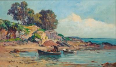 Charles Lefevre (French, 1875-