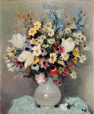 Marcel Dyf (French, 1899-1985)