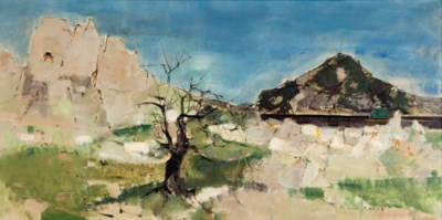 Michel Rodde (French, 1913-200
