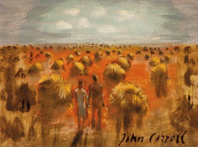 John Carroll (American, 1892-1