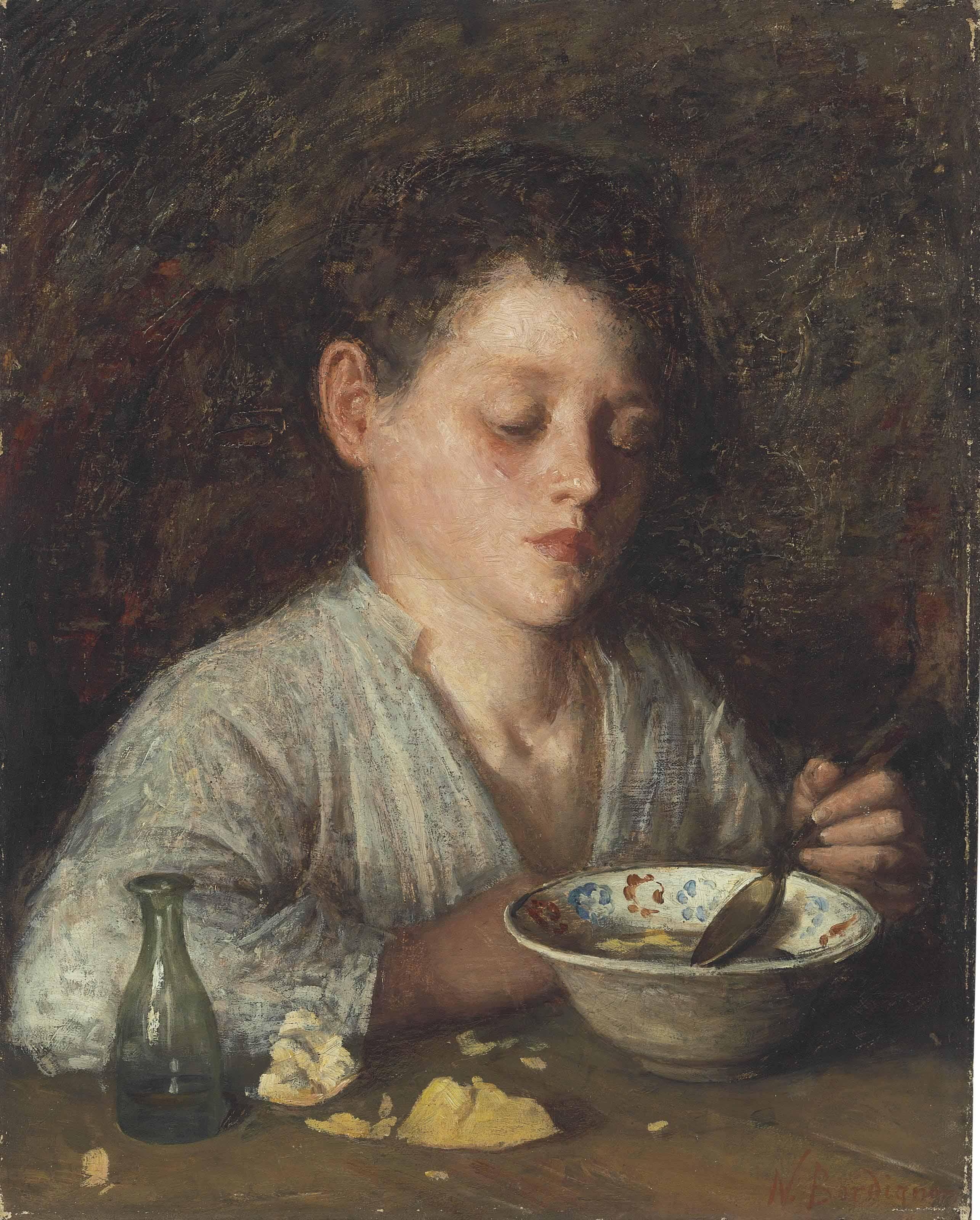 Noé Bordignon (Italian, 1841-1