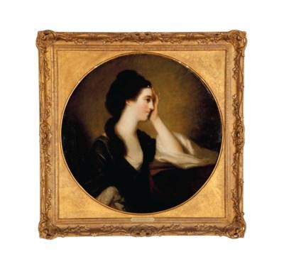 Angelica Kauffmann, R.A. (Swis