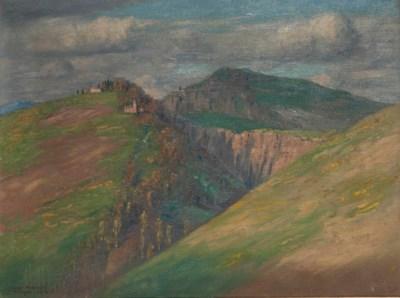 Will Hutchins (American, 1878-