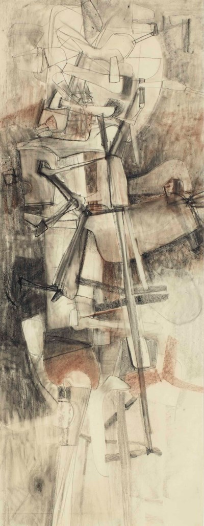 Richard Hunt (b. 1935)