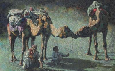ISMAIL GULGEE (1926-2007)