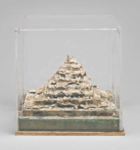 Into the Sea, Mold Mountain