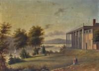 A View of Mount Vernon