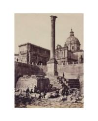 Colonna Foca, Rome, c. 1865
