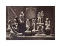 Dulac Museum, Cairo, c. 1870