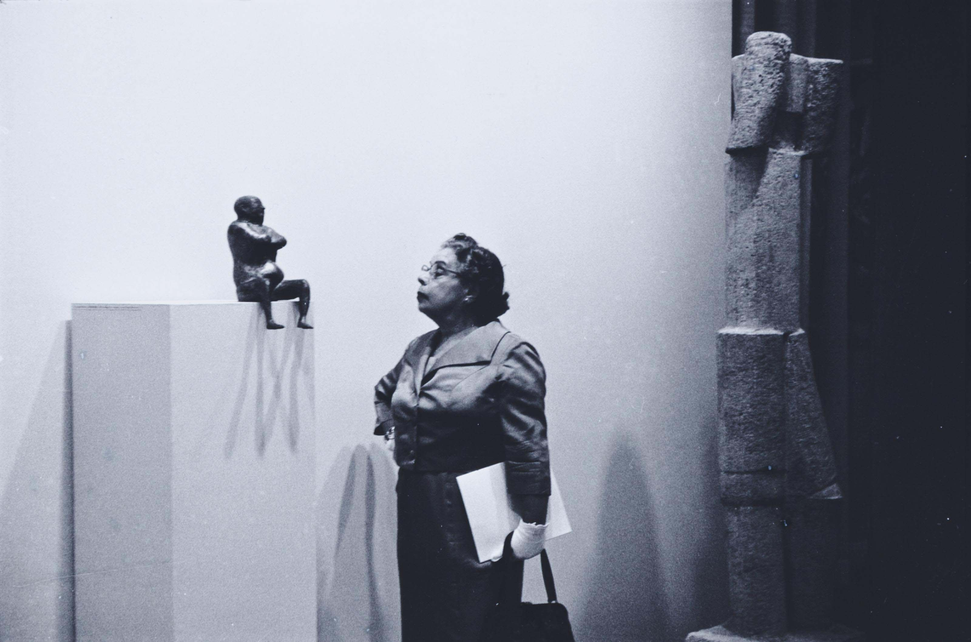 Museum of Modern Art, 1959