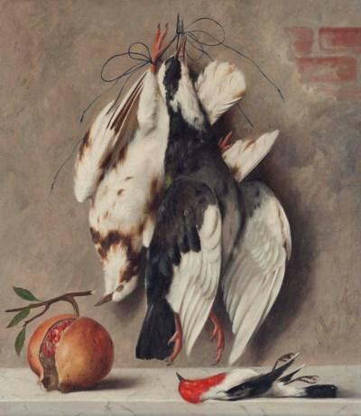 Michelangelo Meucci (Italian,