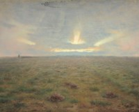 L'Horizon (La plaine)