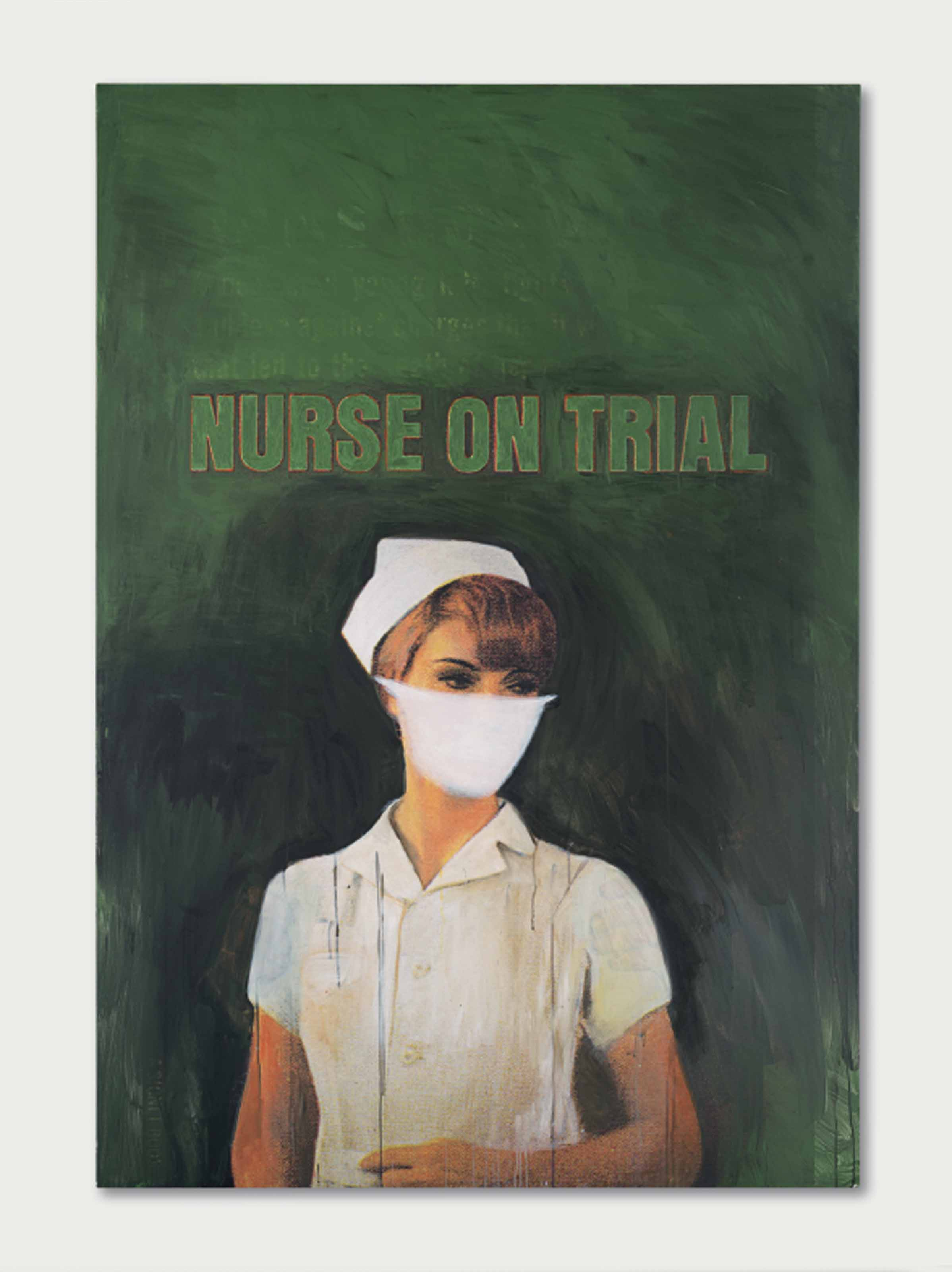 Nurse on Trial