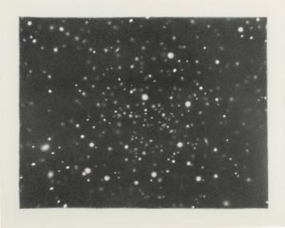 Vija Celmins (b. 1939)