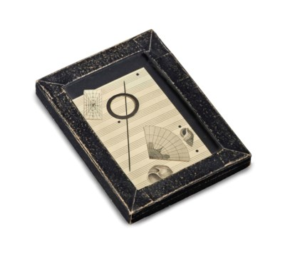 Joseph Cornell (1903-1972)
