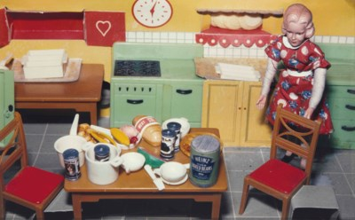 Laurie Simmons (B. 1949)