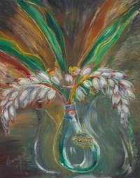 Flores en botella (also known as Colonias en botella)