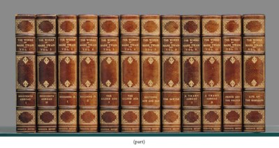 CLEMENS, Samuel Langhorne (183