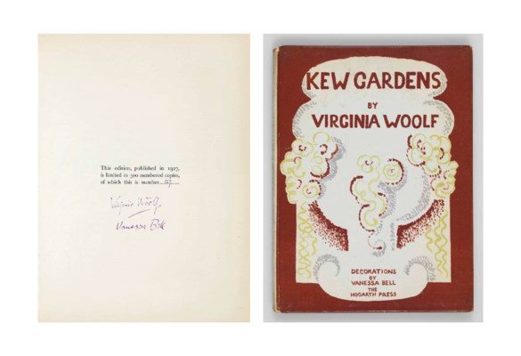 kew gardens virginia wolf Cross-posted at a curious singularity this story opens in an omniscient view -- from the eye of god, the merciless glare of the universe -- upon the microcosm world of the kew gardens.