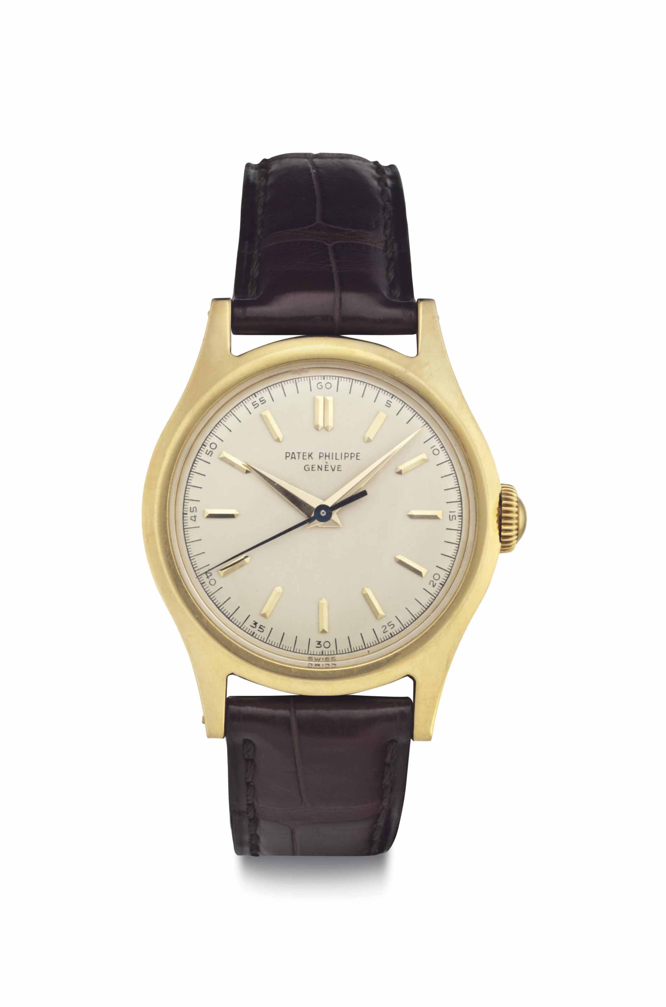 Patek Philippe. A Historically