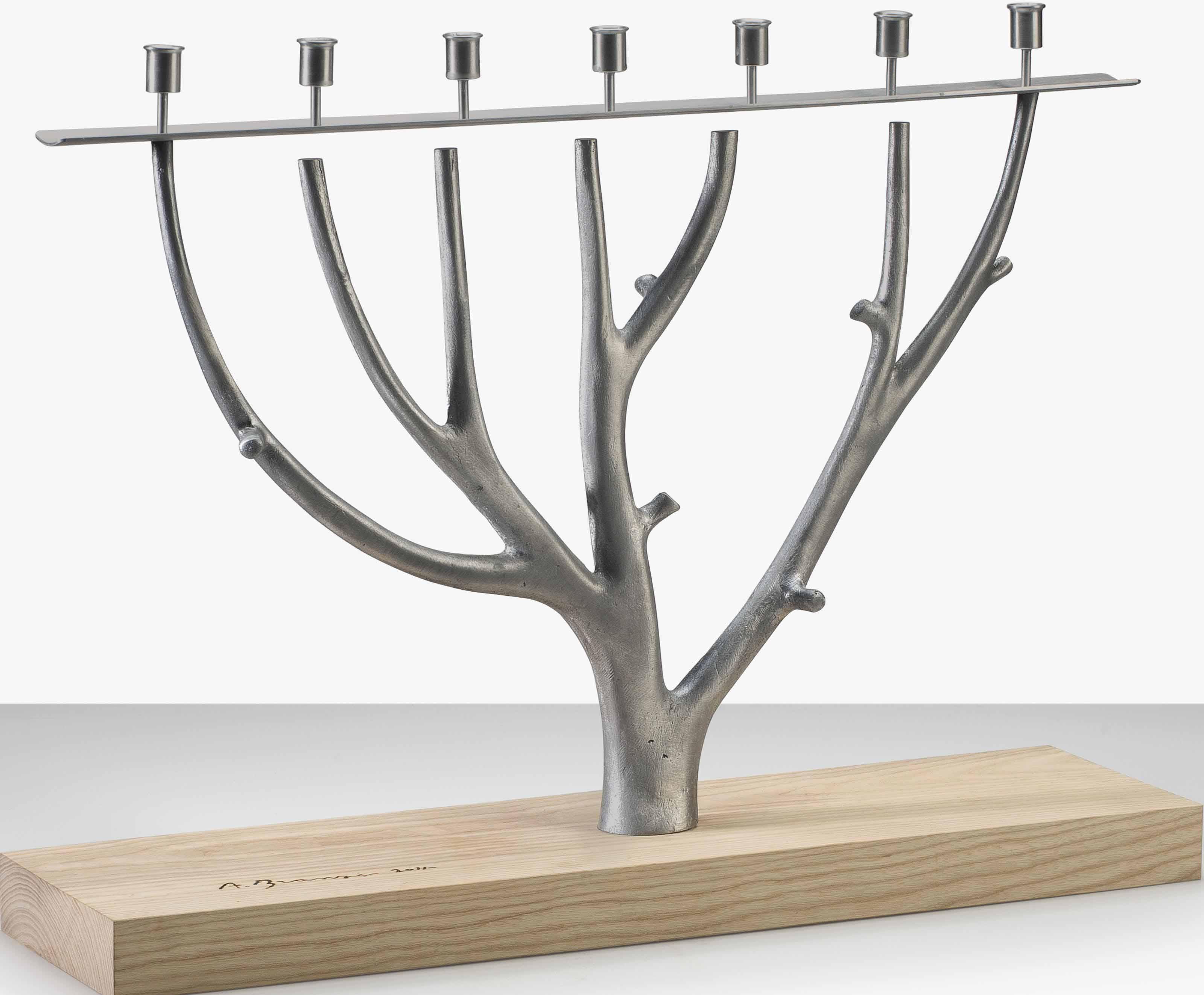 Seven's Tree