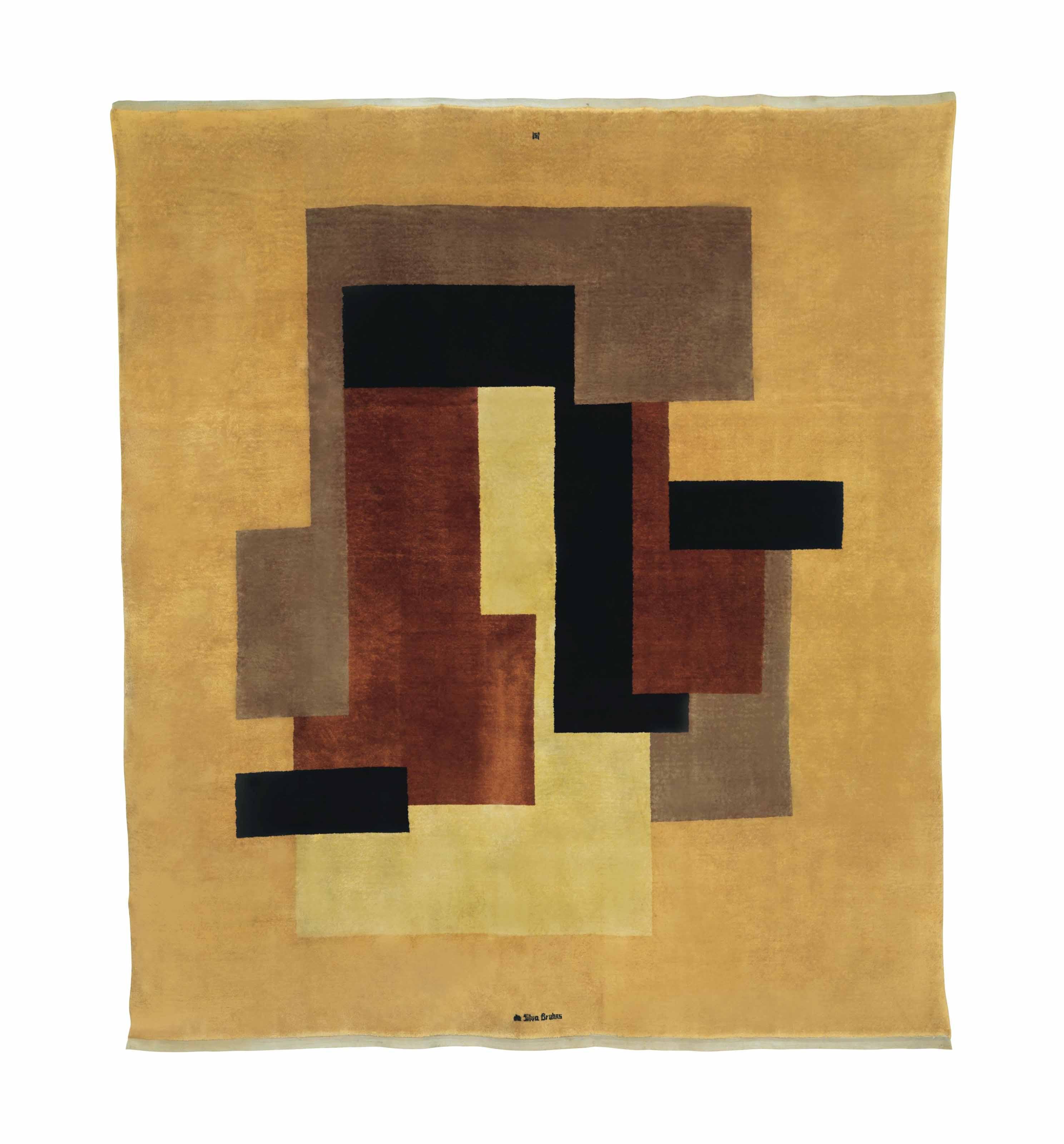 IVAN DA SILVA-BRUHNS (1881-1980)