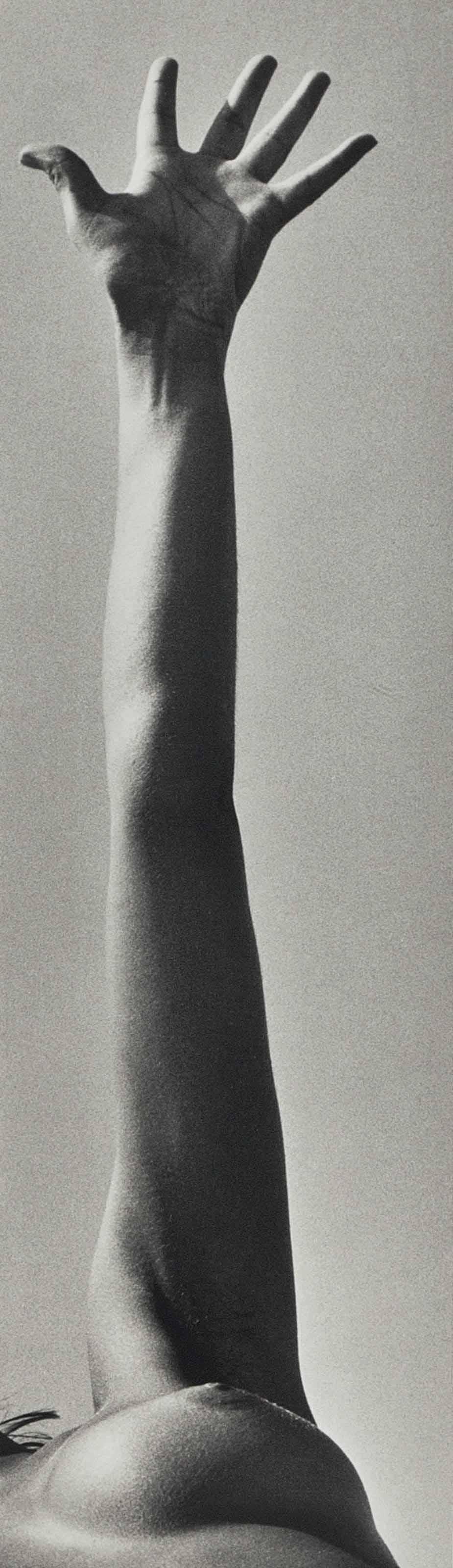 LUCIEN CLERGUE (B. 1934)